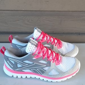 Women Reebok sublite